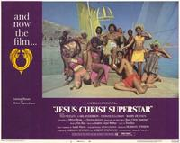 Jesus Christ Superstar - 11 x 14 Movie Poster - Style C