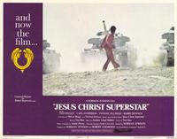 Jesus Christ Superstar - 11 x 14 Movie Poster - Style G