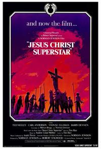 Jesus Christ Superstar - 27 x 40 Movie Poster - Style A