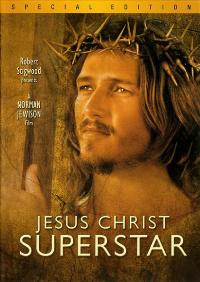 Jesus Christ Superstar - 27 x 40 Movie Poster - Style B