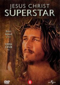 Jesus Christ Superstar - 27 x 40 Movie Poster - Danish Style A