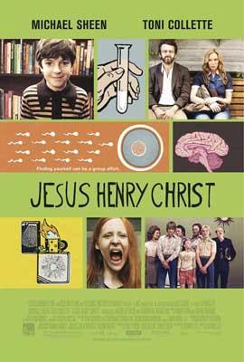 Jesus Henry Christ - 11 x 17 Movie Poster - Style A