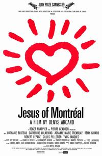 Jesus of Montreal - 11 x 17 Movie Poster - Style A