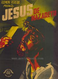 Jesus of Nazareth - 27 x 40 Movie Poster - Foreign - Style A