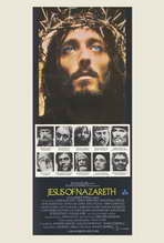 Jesus of Nazareth - 27 x 40 Movie Poster - Australian Style A