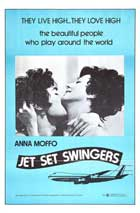 Jet Set Swingers - 11 x 17 Movie Poster - Style A