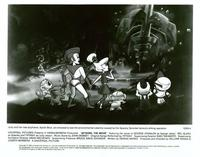 Jetsons: The Movie - 8 x 10 B&W Photo #4