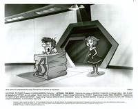Jetsons: The Movie - 8 x 10 B&W Photo #6