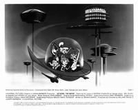 Jetsons: The Movie - 8 x 10 B&W Photo #10