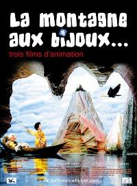 Jewel Mountain - 11 x 17 Movie Poster - French Style A