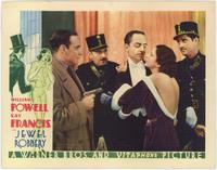 Jewel Robbery - 11 x 14 Movie Poster - Style D