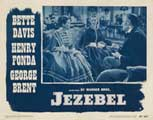 Jezebel - 11 x 14 Movie Poster - Style F