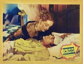 Jezebel - 11 x 14 Movie Poster - Style B