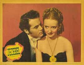 Jezebel - 11 x 14 Movie Poster - Style D