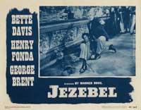 Jezebel - 11 x 14 Movie Poster - Style G