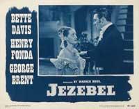 Jezebel - 11 x 14 Movie Poster - Style I