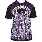 Jimi Hendrix - Axis: Bold As Love T-Shirt