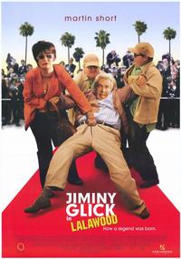 Jiminy Glick in La La Wood - 27 x 40 Movie Poster - Style A