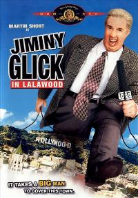 Jiminy Glick in La La Wood - 27 x 40 Movie Poster - Style B