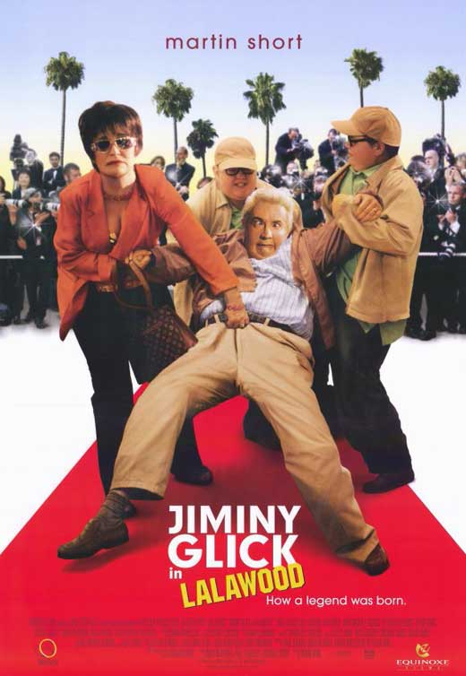 Jiminy Glick in Lalawood [FRENCH DVDRiP]