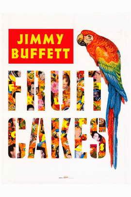 Jimmy Buffett - 24 x 36 Movie Poster - Style A