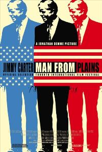 Jimmy Carter Man from Plains - 11 x 17 Movie Poster - Style A