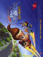 Jimmy Neutron: Boy Genius - 11 x 17 Movie Poster - Style C
