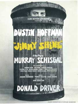 Jimmy Shine (Broadway) - 14 x 22 Poster - Style A