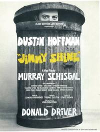 Jimmy Shine (Broadway) - 11 x 17 Poster - Style A