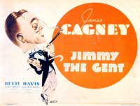 Jimmy the Gent - 11 x 14 Movie Poster - Style B