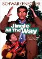 Jingle All the Way - 27 x 40 Movie Poster - Style B
