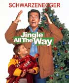 Jingle All the Way - 27 x 40 Movie Poster - Style C
