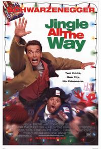 Jingle All the Way - 27 x 40 Movie Poster - Style A