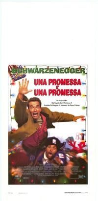 Jingle All the Way - 27 x 40 Movie Poster - Italian Style A