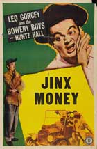 Jinx Money - 11 x 17 Movie Poster - Style A