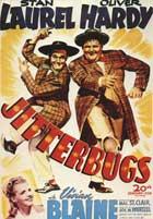 Jitterbugs - 11 x 17 Movie Poster - Style B