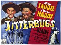 Jitterbugs - 11 x 17 Movie Poster - Style A