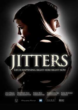 Jitters - 27 x 40 Movie Poster - Style A