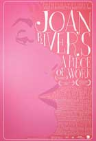 Joan Rivers: A Piece of Work - 27 x 40 Movie Poster - Style A