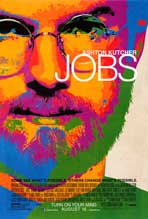 Jobs - 11 x 17 Movie Poster - Style A