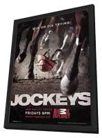 Jockeys (TV)