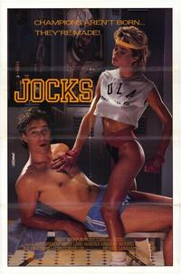 Jocks - 11 x 17 Movie Poster - Style A