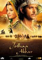 Jodhaa Akbar - 27 x 40 Movie Poster - Style A