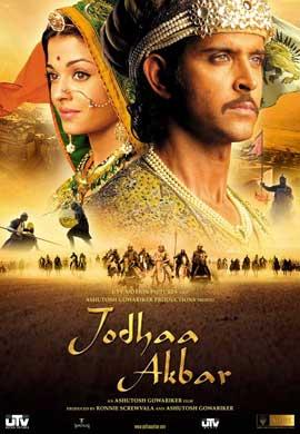 Jodhaa Akbar - 11 x 17 Movie Poster - Style A