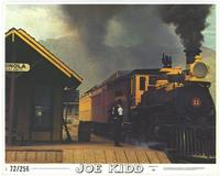 Joe Kidd - 8 x 10 Color Photo #16