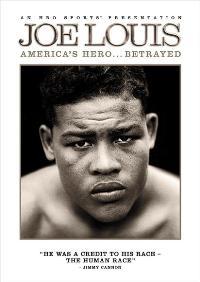 Joe Louis: America's Hero... Betrayed - 11 x 17 Movie Poster - Style A