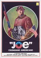 Joe - 11 x 17 Movie Poster - Spanish Style A