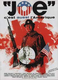 Joe - 11 x 17 Movie Poster - French Style A