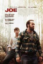 Joe - 27 x 40 Movie Poster - Style A
