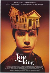 Joe the King - 27 x 40 Movie Poster - Style A
